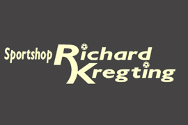 Sportshop Richard Kregting